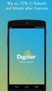 Digster Music Deals
